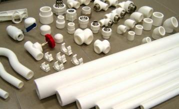 Материалы для монтажа полипропиленовых труб