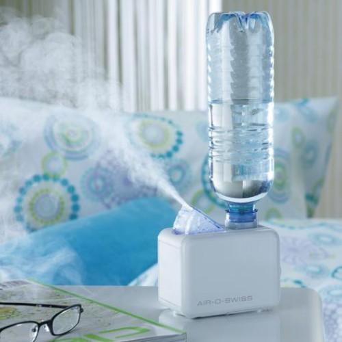 Ультразвуковой увлажнитель воздуха